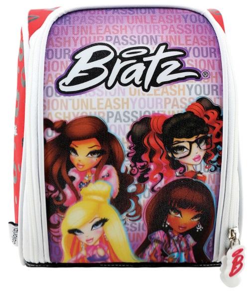 Basic Lunch Bag (Group) V2