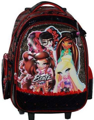 Basic Rolling Backpack (Group) V2