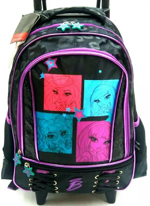 Basic Rolling Backpack (Group) V3