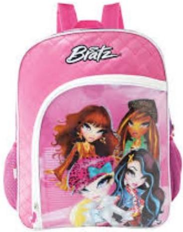 Paris Backpack (Group)