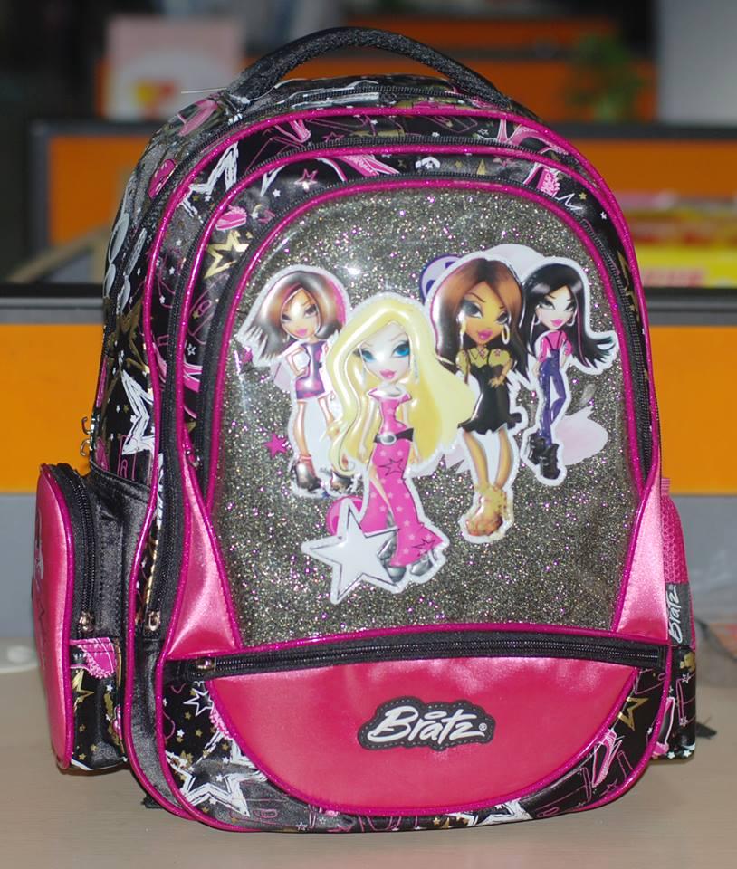 Strut It! Backpack (Group)