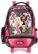 Strut It! Rolling Backpack (Group)