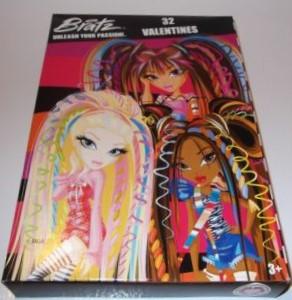 Twisty Style 32 Valentines