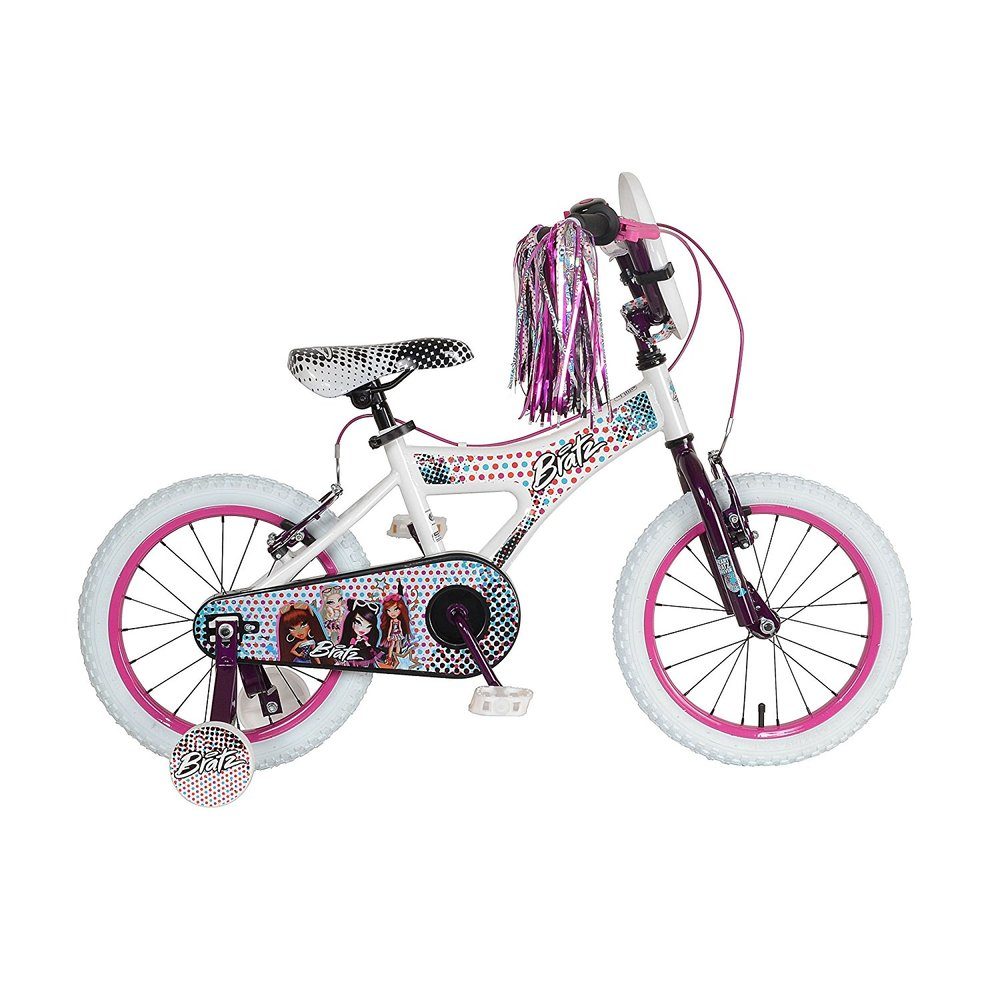 Boutique Bicycle (White)