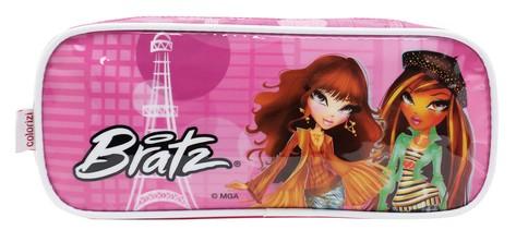 Pencil Case (Paris Yasmin and Sasha)