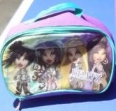 Desert Jewelz Lunch Box (Group)