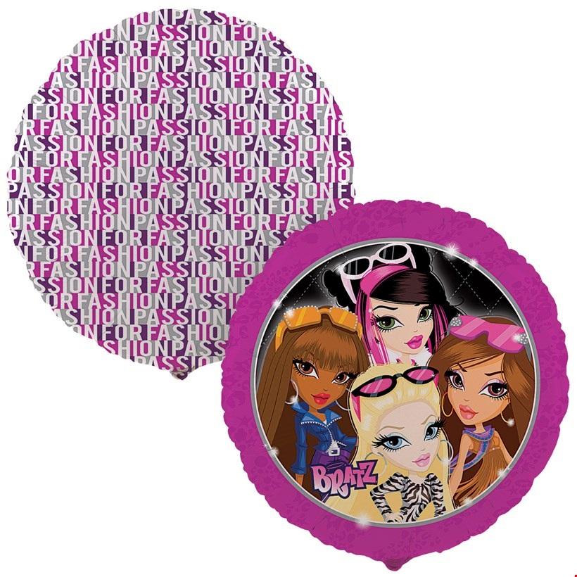 Boutique Foil Balloon