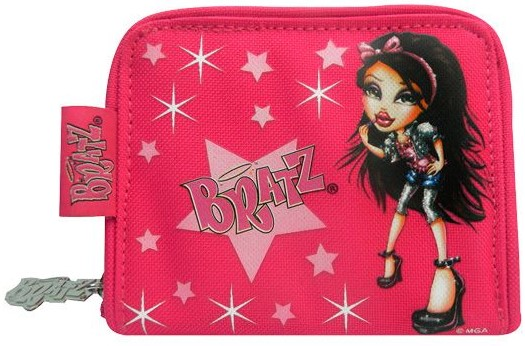 All Glammed Up Coin Purse (Jade)