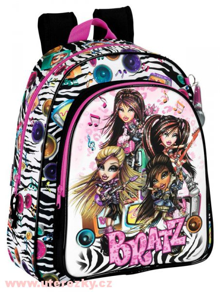 Rock Backpack (Group)