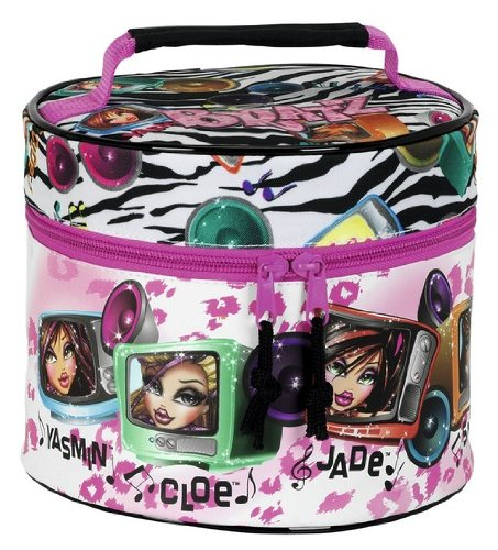 Rock Cosmetic Bag (Group)