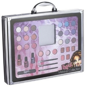 All Glammed Up Makeup Collection