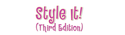 Style It Third Edition.png