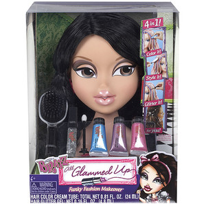 All Glammed Up (First Edition) Funky Fashion Makeover Jade