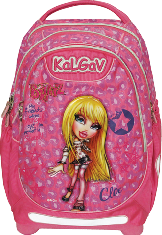 10th Anniversary KalGav Backpack (Cloe) V1