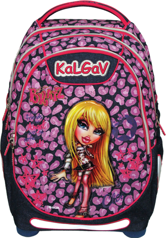 10th Anniversary KalGav Backpack (Cloe) V2