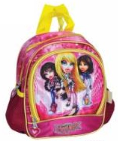 10th Anniversary Mini Backpack (Trio) V1