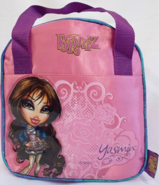 10th Anniversary Purse (Yasmin)