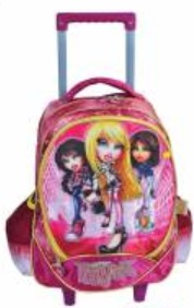 10th Anniversary Rolling Backpack (Trio)