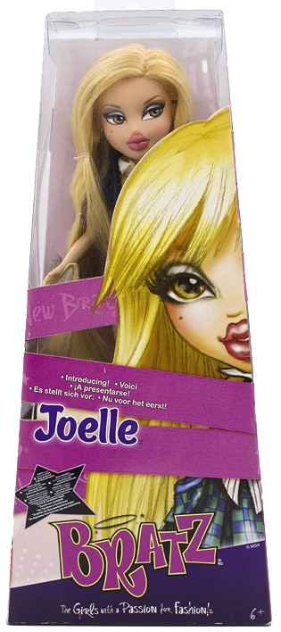 10th Anniversary Joelle