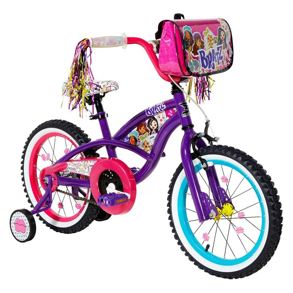16-inch Dynacraft Bike