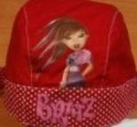 Space Princess Bandana (Sasha) (Red)