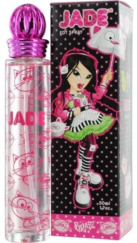 Iconz EDT Spray (Jade)