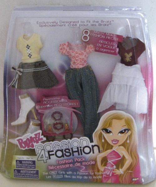 Passion 4 Fashion Value Fashion Pack #2