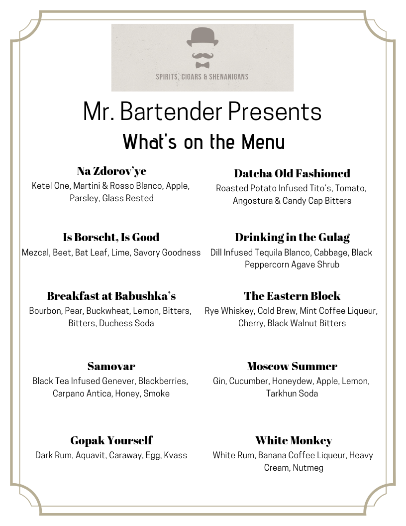 Mr. Bartender Anthony Kaufman Menu 1-12-18.png