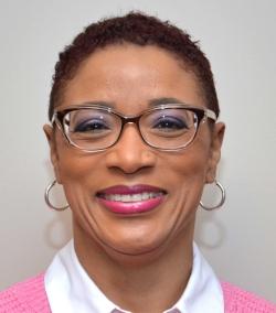 Dr. Terri Mack