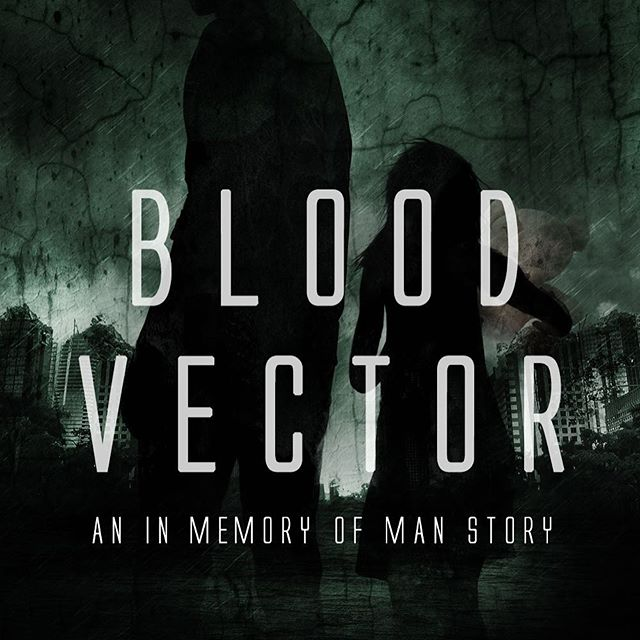 Blood Vector cover #trendy #japan 👽#ireadeverywhere #comics #graphicnovel #new #sciencefiction #horror #fiction #kindlebooks #Kindle #aliens #greatreads #filmmaking #art  #artistsoninstagram #instagood  #tbt #photooftheday #newyork #losangeles #austin #styleblogger #instadaily #instabook #instabooks #india