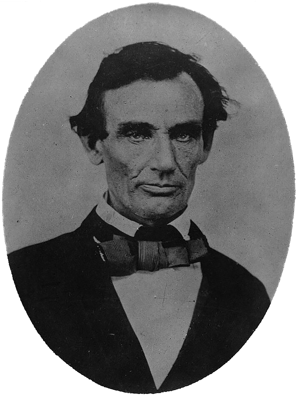 Abe Lincoln - we -3a18600v.png