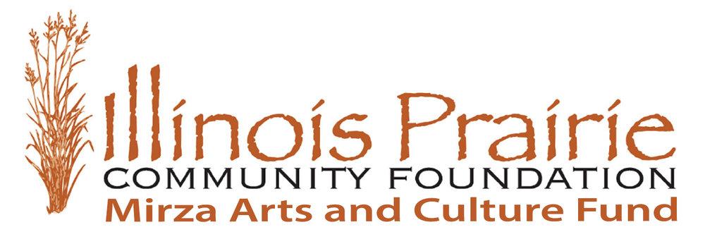Mirza Arts & Culture Fund