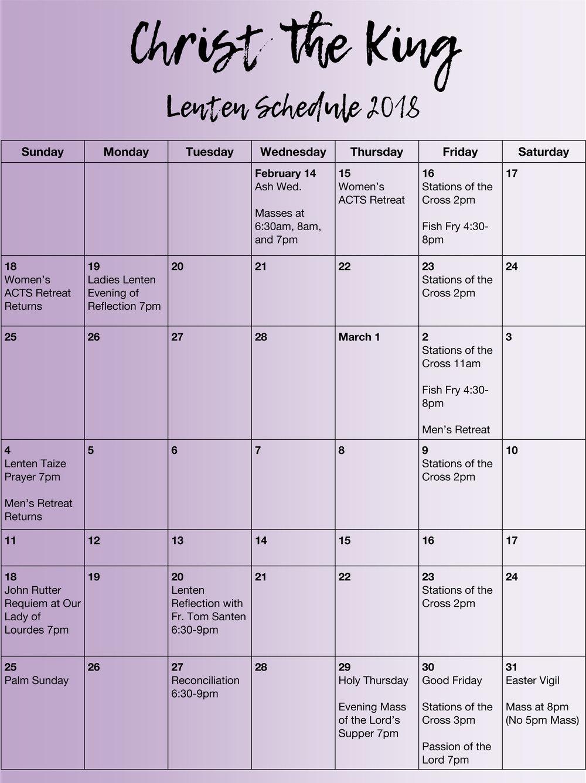 2018 lenten calendar 2jpg