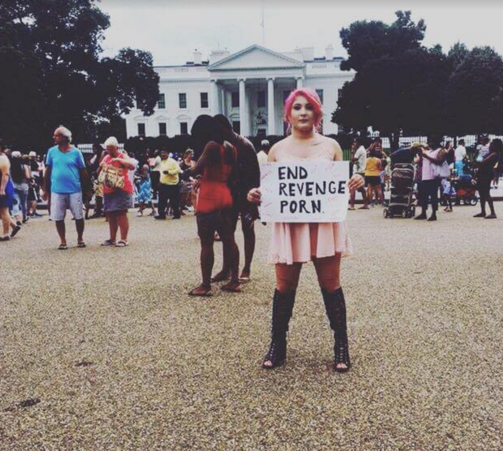 Washington D.C, 2016.