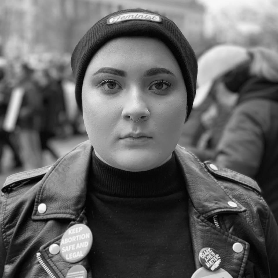 Women's March '19