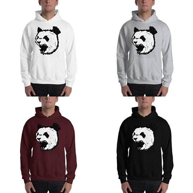 📣 BIG NEWS! 📣  Since everybody is asking about hoodies I figured I would give you guys a sneak peak today❗❗❗ PANDA GANG HOODIES COMING VERY SOON❗❗❗ 🔥🐼🔥 . . . . . . . . . #comingsoon #instafamous #tillys #zumiez #pacsun #pandagang #pinkdolphin #diamondsupply #diamondsupplyco #crooksandcastles #rarepanther #blackpyramid #supreme #bape #streetwear #fairfax #hiphopfashion #vans #obey #blackpyramid #crewneck #fallfashion #hotnewhiphop #worldstar #hiphopclothing #nike #jordan #hoodie