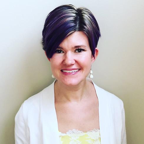 Julie Ostrand - owner of Woohoo Agency