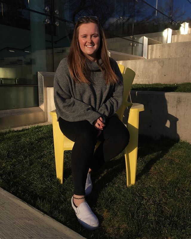 #FacesOfCEYC Meet one of our YALs, Ashley Johns!  Ashley is a proud born-and-raised Edmontonian who is currently completing her third year in Urban Planning at the University of Alberta. She is also completing her first year on the CEYC as a Youth At Large member, and has since developed a passion for advocating for youth and their involvement in Urban Planning. As Edmonton is rapidly growing, it is important to get youth involved and to make their voices heard when important decisions about the future of Edmonton are made. Ashley has advocated for youth with the CEYC through an Urban Design workshop initiative, where youth in schools get to shape and design what they would like to see in Edmonton, in coordination with the new Municipal Development Plan: The Way We Grow. She believes youth are Edmonton's largest stakeholder in implementing change, and should be involved in decisions and plans that will affect their lives in Edmonton for years to come. Outside of her passion for Urban Planning, Ashley is heavily involved at the University of Alberta as an Ambassador for the Office of the Registar, and a team Facilitator for the Week of Welcome Program with the Students Union. On a beautiful Spring day, you can find Ashley studying in Remedy Cafe in Garneau, or at the dog park with friends.
