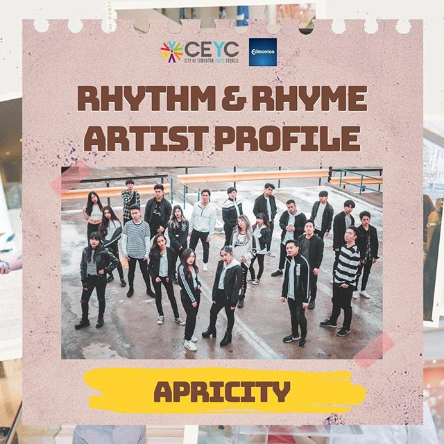 APRICITY is an Edmonton-based performance team that consists of 22 talented individuals who strive to share what they love to do through dancing. They have been creating dance covers to Korean pop music and posting them on YouTube since August 2015 and have performed at many diverse events around Edmonton, including the annual Heritage Festival, Animethon, and most recently at Alberta Culture Days held in Southgate Mall in September. Each APRICITY member has their own connection with K-pop in their own lives and collectively, they are always looking forward to share their passion for Korean culture, music, and choreography with Edmonton. They've become increasingly interested in K-pop with intricate dances which they learn, record, and post on YouTube and with the rise of large groups like BLACKPINK, BTS, and NCT that appeal to their international fans, it's no doubt that Korean culture has been making waves across the Western part of the world. With K-pop, every new song that artists release is truly part of an all-immersive performance that demonstrates their talents in singing and dancing. Today, they're here to perform a couple of their favourite dances that show just how amazing Korean music and choreography are.
