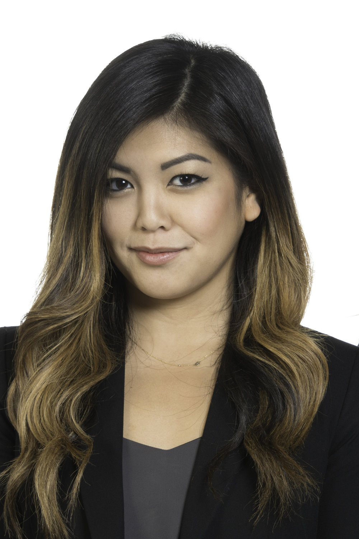 Shareena Wong