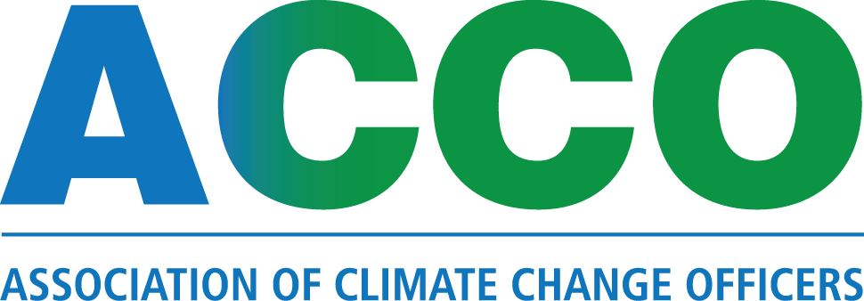 Our History Accomplishments Association Of Climate Change Officers