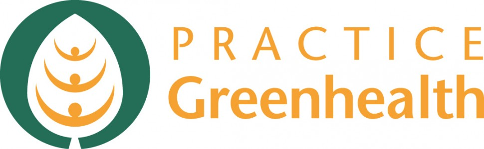 Image result for practice greenhealth logo