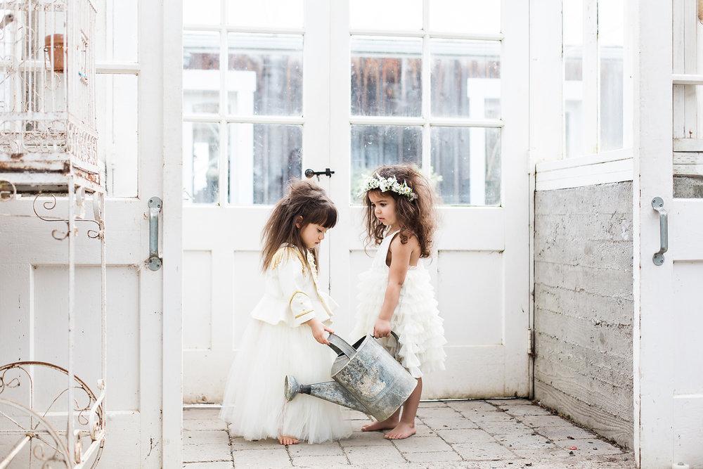 Children's Vogue - Christianson Nursery