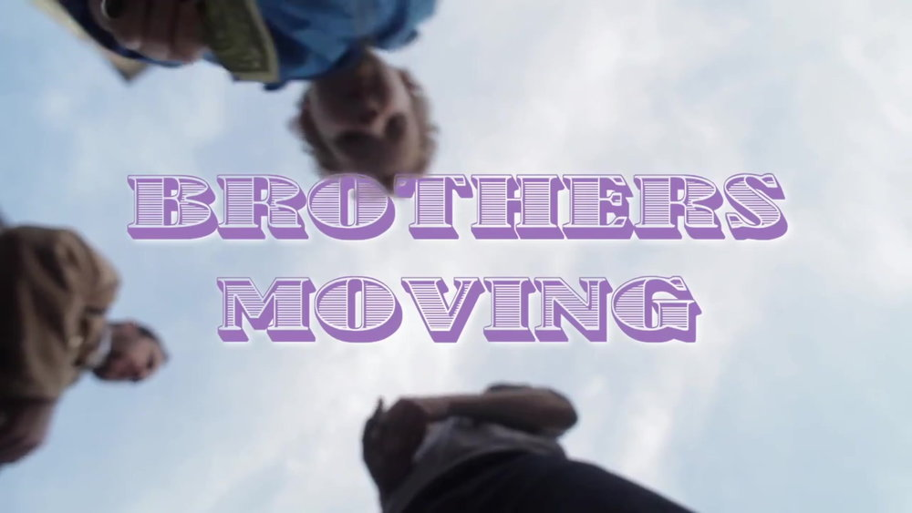 Brothers Moving