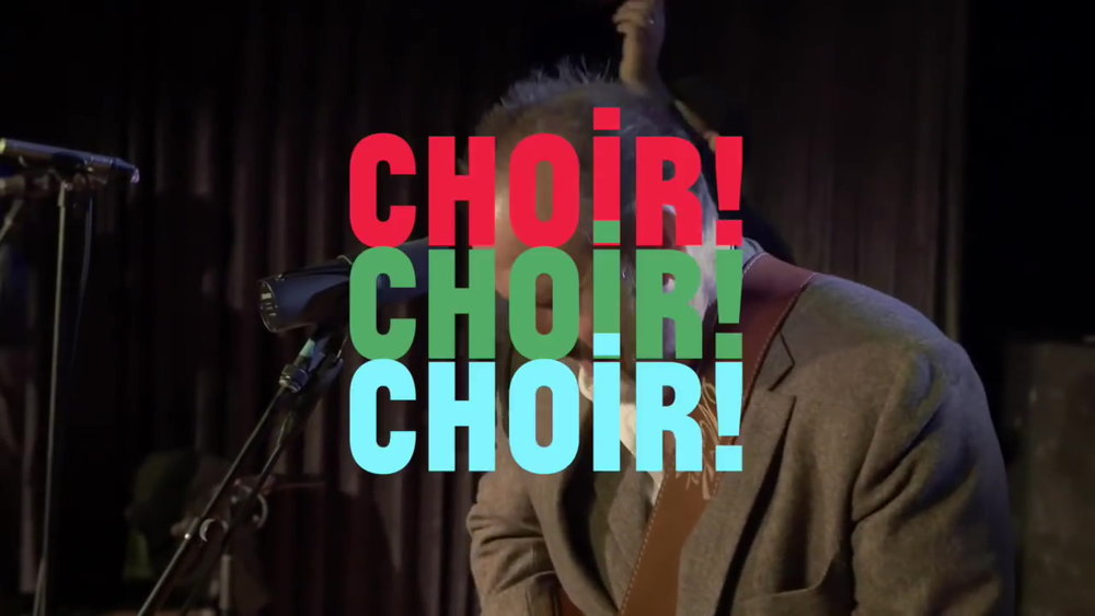 Choir Choir Choior