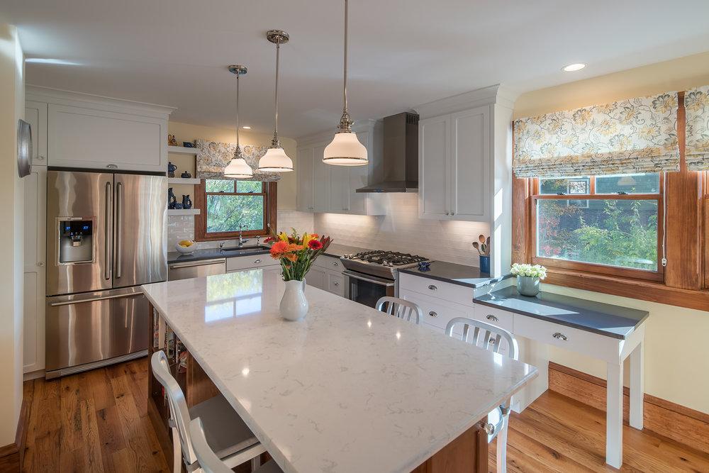 Kitchen Addition U0026 Remodel | Melrose, MA