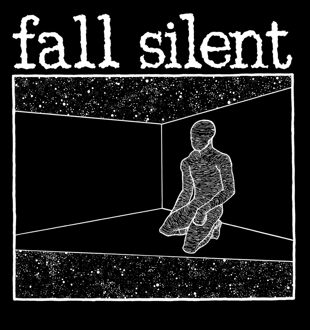 Shirt design for Fall Silent