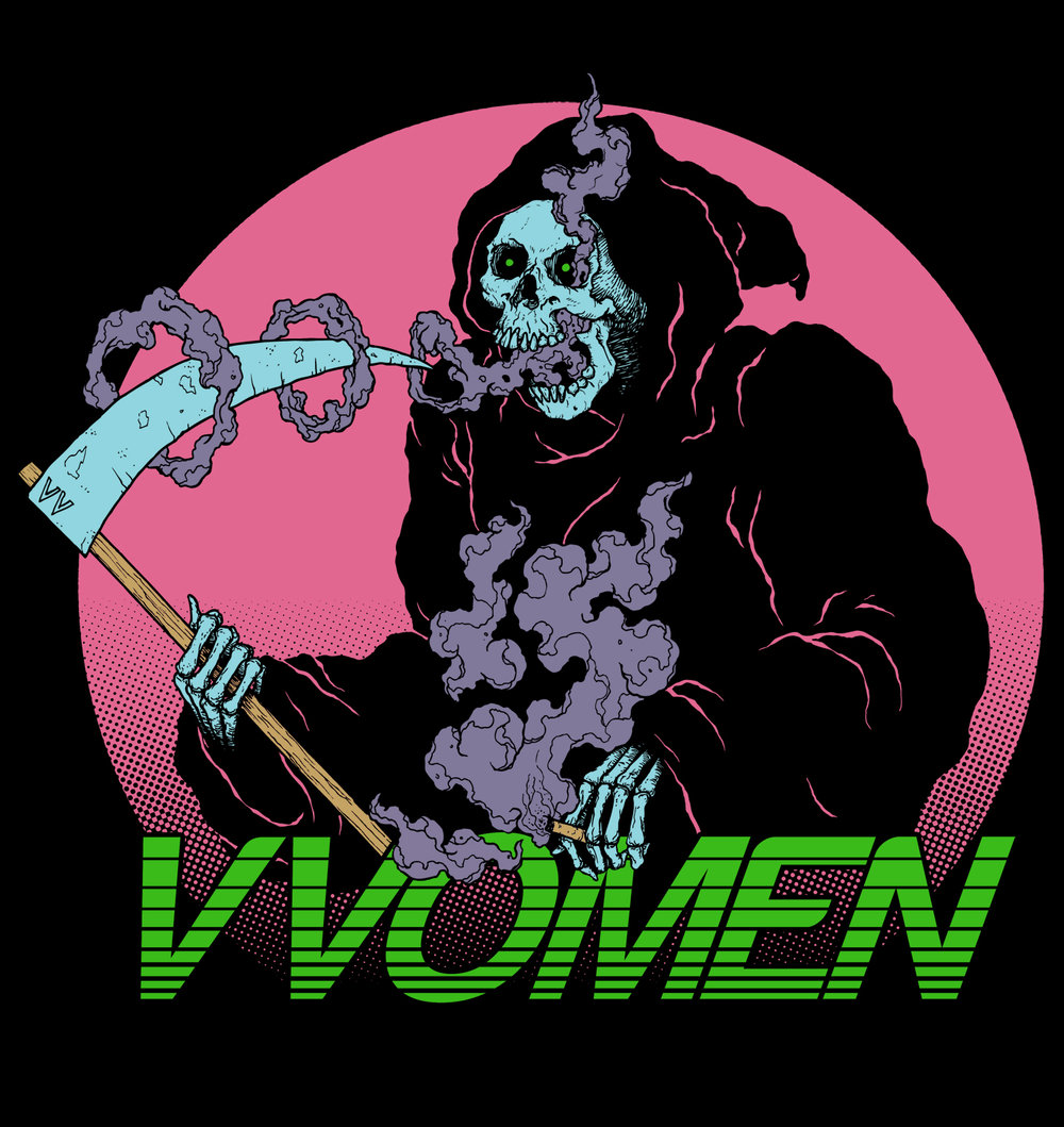 Shirt design for VVomen.