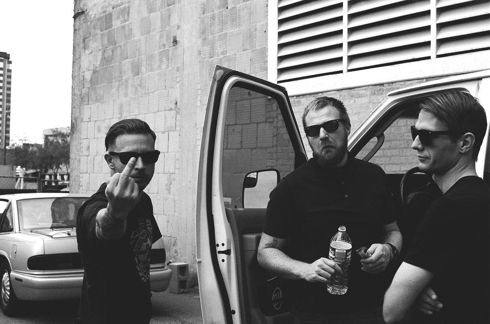Cult Leader. Southwest Terror Fest - Tuscon, AZ. 10/17/15