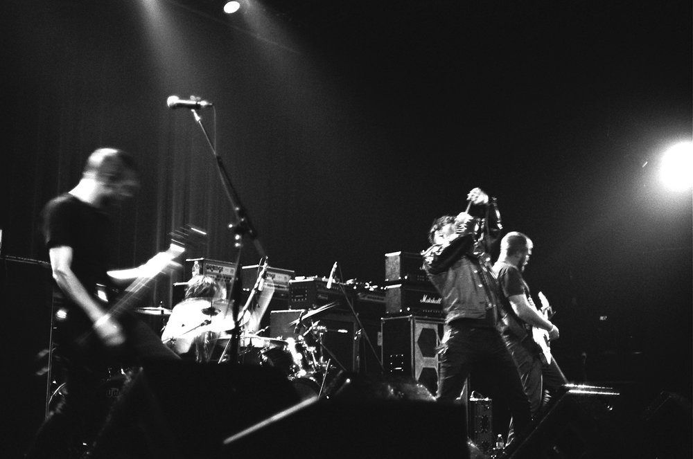 Cult Leader. Southwest Terrorfest - Tuscon, AZ. 10/17/15